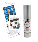 Wrinkle Remover - NMF Wrinkle Release and Repair- Best Treatment for Eye Wrinkles and Fine Lines - Best Wrinkle Serum - Anti Ageing Serum - Oil Free Moisturiser - Guaranteed Results