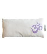Jane Inc. Organic Cotton Eye Pillow - OM - Lilac