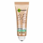 Garnier Skin BB Eye Miracle Skin Perfector Eye Roller, Fair/Light, 0.27 Fluid Ounce