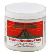 Aztec Secret Indian Healing Clay Deep Pore Cleansing, 0.5kg