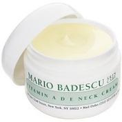 Mario Badescu Skin Care Vitamin A D E Neck Cream, 30ml