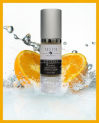 Best Anti Ageing Vitamin C Serum for your face. All Natural & Organic. 20% Vit C & E Antioxidants, Hyaluronic Acid, Collagen Stimulation & Skin Tightening, Anti Wrinkle. 100% Risk-Free Guarantee. Say Hello to a Glowing Youthful Look Today.