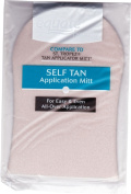 Equate Self Tan Application Mitt, 1ct. St. Tropez Tan Applicator Mitt