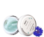 Microdermabrasion Scrub By Delicate Caress Cosmetics - Best Exfoliating Natural Face Scrub - Paraben Free - Lightweight, Natural with Advanced Exfoliant Qualities - Revitalising and Invigorating - Gently Buff Away Impurities - Improve the Tone and Text ..