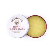 Savannah Bee Company Beeswax Hand & Nail Salve
