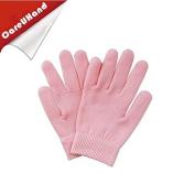 Moisturise Soften Repair Skin Moisturising Treatment Gel Spa Gloves - Hand Care Cuticle Repair Cracked Home Therapy Treatment