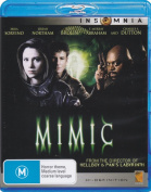 Mimic [Region B] [Blu-ray]