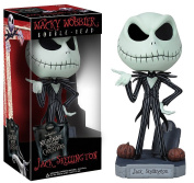 Jack Skellington ~17cm Bobble Head Figure