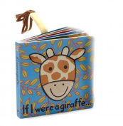Jellycat® Board Books, If I Were a Giraffe