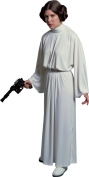 Roommates Rmk1606Gm Star Wars Classic Leia Peel And Stick Giant Wall Decal