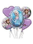 Disney Frozen Balloon Bouquet