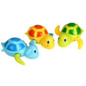 Baby Boys Girls Bathing Bath Swimming Tub Pool Toy Cute Turtle Hot