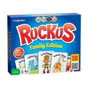 Imagination Games Ruckus - Family