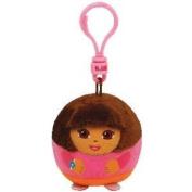 Ty Beanie Ballz - Dora Clip
