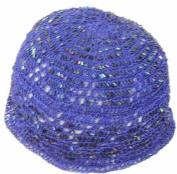 Childrens Prayer Eid Hat / Cap Kufi - Royal Blue