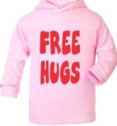 Free Hugs Supersoft Baby Hoodie