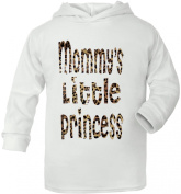 Mommy's Little Princess Supersoft Baby Hoodie