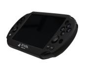 PS Vita 2000 Silicone Skin - Black