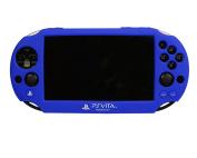 PS Vita 2000 Silicone Skin - Blue