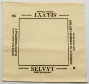 Selvyt SR A Cloth For Polishing and Buffing Shoes and Boots