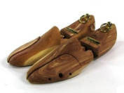 Saphir Cedar Wood Shoe Trees
