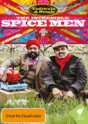 The Incredible Spice Men  [Region 4]