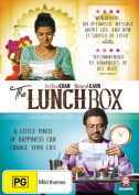 The Lunchbox [Region 4]