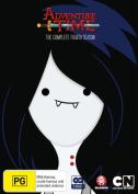 Adventure Time: Season 4 [Region 4]