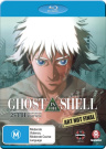 Ghost in the Shell - 25th Anniversary Edition [Region B] [Blu-ray]
