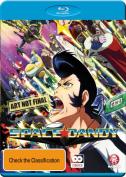 Space Dandy [Region B] [Blu-ray]