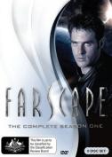 Farscape: Season 1 [Region 4]