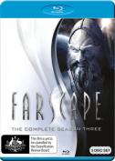 Farscape: Season 3 [Region B] [Blu-ray]