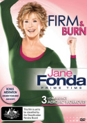 Jane Fonda Prime Time [Region 4]