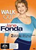 Jane Fonda Prime Time: Walkout [Region 4]