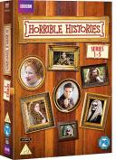 Horrible Histories [Region 4]