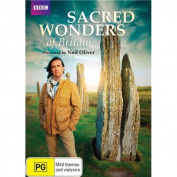 Sacred Wonders of Britain [Region 4]