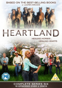 Heartland: Series 6 [Region 4]
