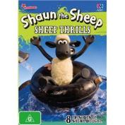Shaun the Sheep: Sheep Thrills [Region 4]