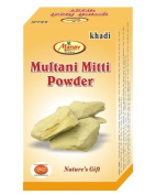 KHADI MULTANI MITTI POWDER 200 GM