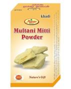 KHADI MULTANI MITTI POWDER 200 GM