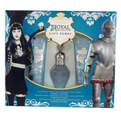 Katy Perry Killer Queen's Royal Revolution Gift Set - 30ml EDP, 75ml Body Lotion, 75ml Shower Gel