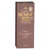 L'Biotica Biovax Hair Elixir - Argan, Macadamia, Coconut Oil 50ml