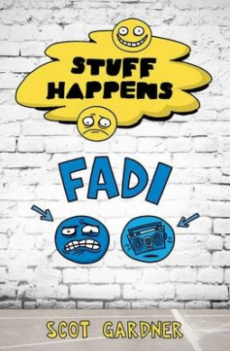 Fadi (Stuff Happens)