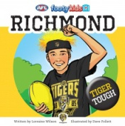AFL: Footy Kids: Richmond