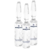 Monteil Hyaluronic Serum 3 X 2 ml