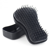 New Professional Detangle Hairbrush Salon Hair Tangle Tamer Detangler Brush Shopmonk