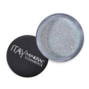 "ITAY Mineral Cosmetics Glitter Powder ""Shine"" (G16) + ITAY Sparkle Bond"