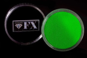 32g Diamond FX Essential Face Paint - Green