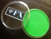 32g Diamond FX Neon Face Paint - Green