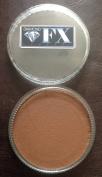 32g Diamond FX Essential Face Paint - Light Brown